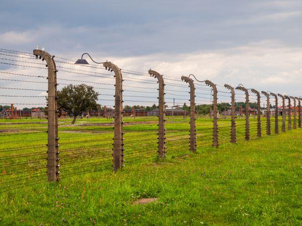אושוויץ בירקנאו בית הקברות הגדול בעולם