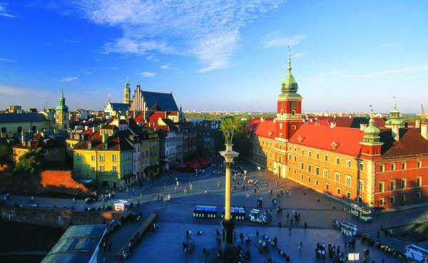 סיורים בפולין בהתאמה אישית
