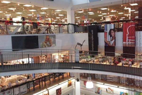 קניות קניות ועוד קניות