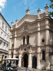 600x800 בית הכנסת הרפורמי קרקוב