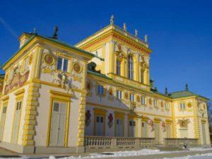ארמון ווילנוב